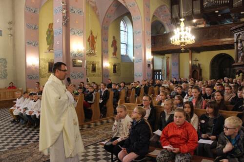 Św. Stanisław K. 18.09.2019