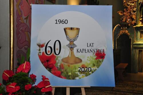 Jubileusz ks. Władysława Mazepy 26.06.2020