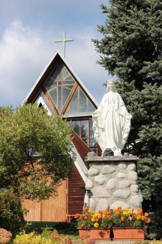 Wola Borkowska (1)-parafia Borek Stary