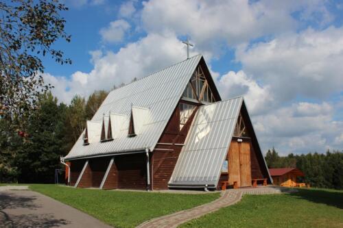 Wola Borkowska (2)-parafia Borek Stary