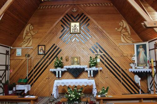 Wola Borkowska (3)-parafia Borek Stary